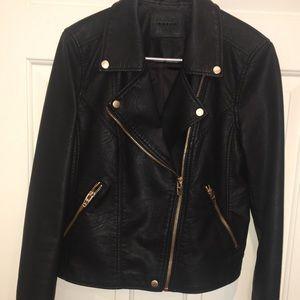 BLANKNYC Biker Jacket (M)